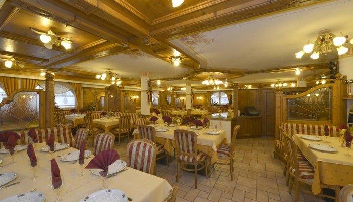 Hotel La Torretta 5429
