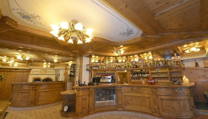 Hotel La Torretta 5435