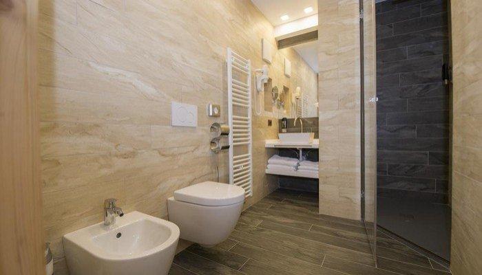 Hotel La Torretta 5446