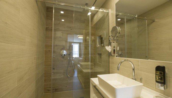 Hotel La Torretta 5450
