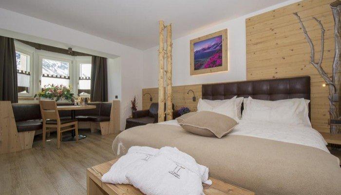 Hotel La Torretta 5460