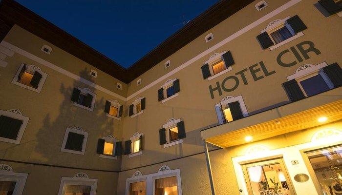 Hotel Cir 5593