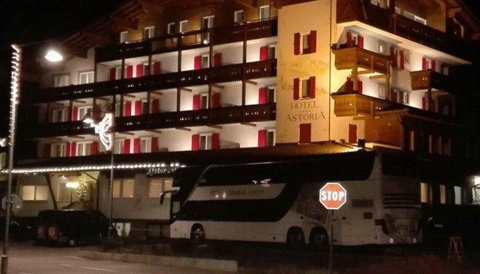Hotel Astoria 5737