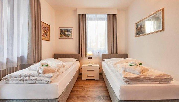 Hotel Astoria 5742