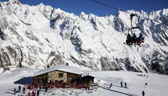 Grand Hotel Courmayeur Mont Blanc 5802