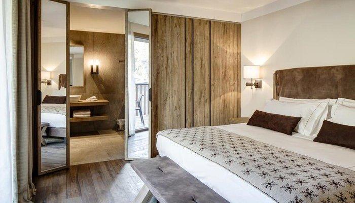 Grand Hotel Courmayeur Mont Blanc 5808