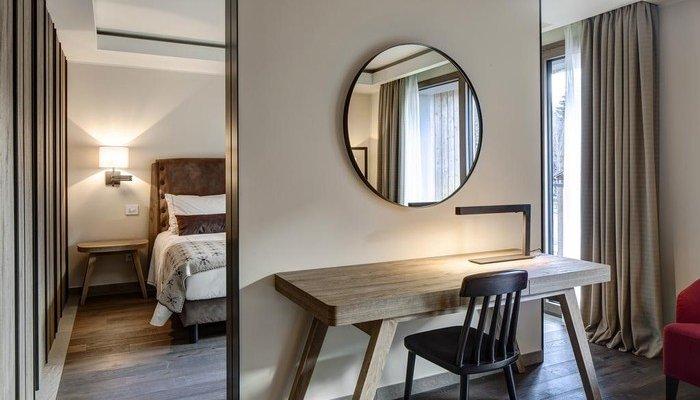 Grand Hotel Courmayeur Mont Blanc 5809