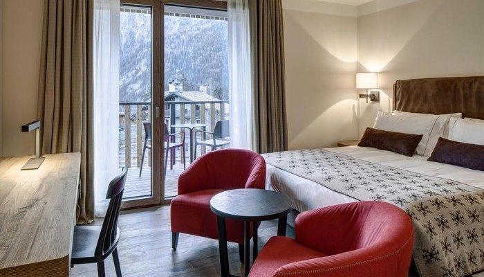 Grand Hotel Courmayeur Mont Blanc 5811