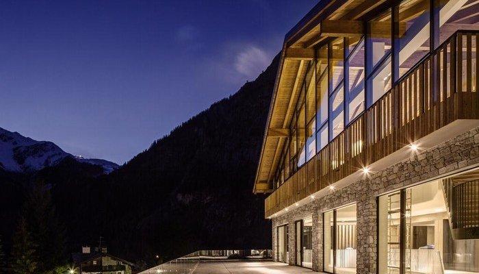 Grand Hotel Courmayeur Mont Blanc 5817