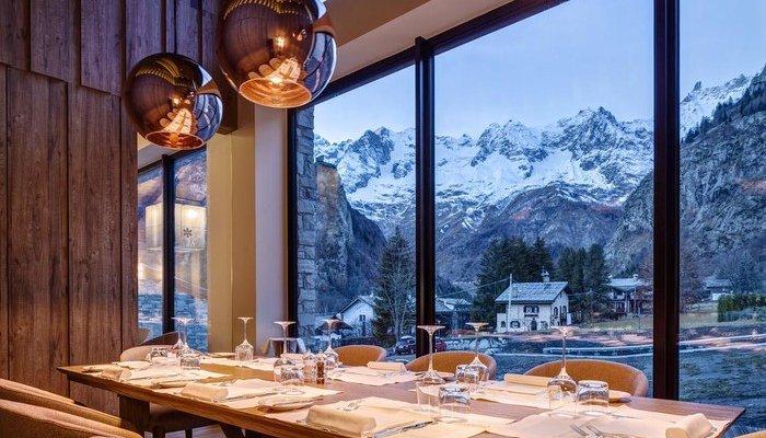 Grand Hotel Courmayeur Mont Blanc 5826