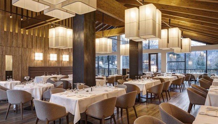 Grand Hotel Courmayeur Mont Blanc 5835