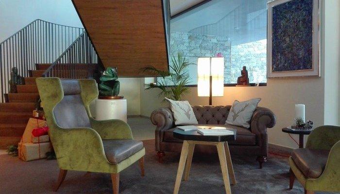 Grand Hotel Courmayeur Mont Blanc 5837