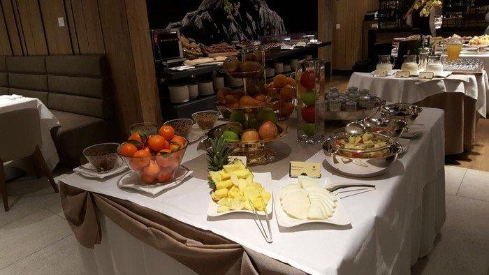 Grand Hotel Courmayeur Mont Blanc 5840