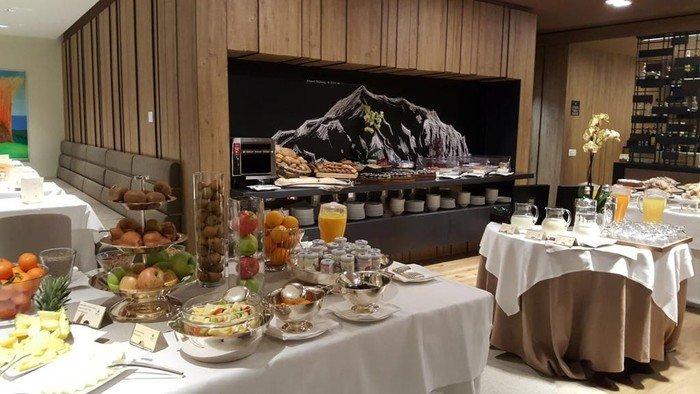 Grand Hotel Courmayeur Mont Blanc 5842