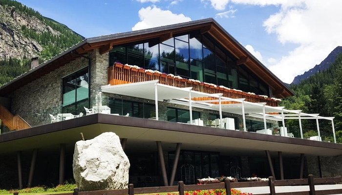 Grand Hotel Courmayeur Mont Blanc 5844