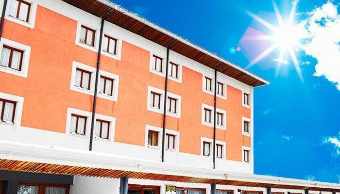 Hotel Holidays 5847