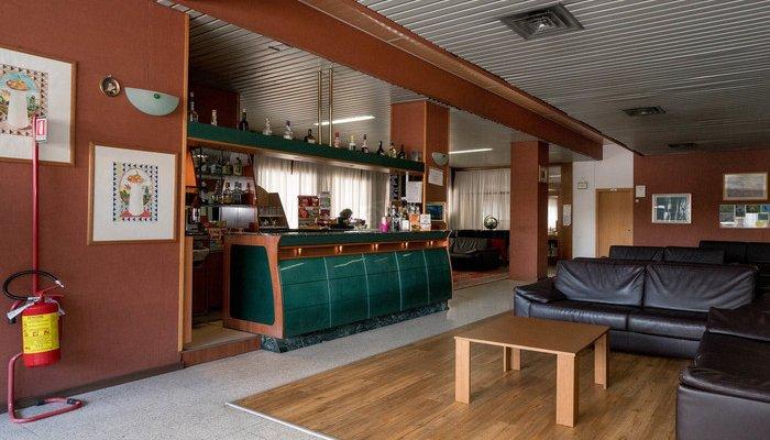 Hotel Holidays 5855