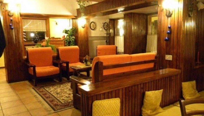 Hotel Pinguino  1298