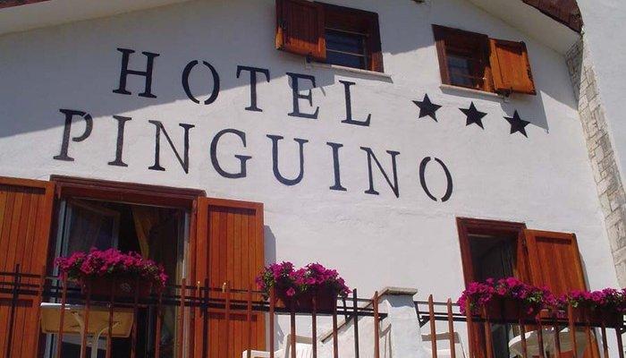 Hotel Pinguino  1303