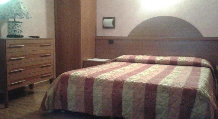 Hotel Cristallo 1384