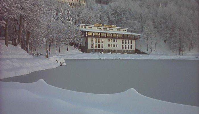 Hotel Cristallo 1387
