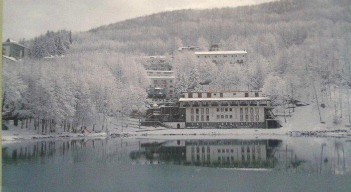 Hotel Cristallo 1388