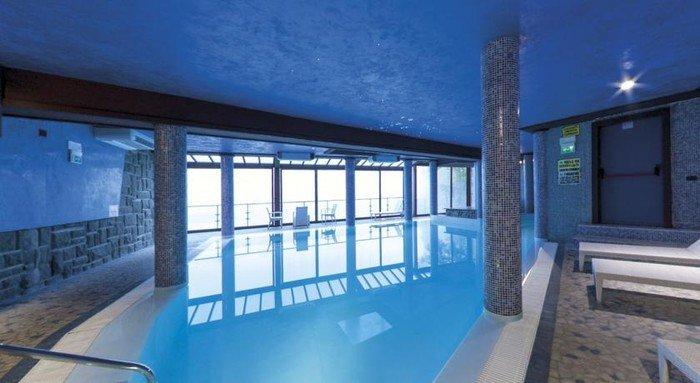 Hotel Cristallo 1391