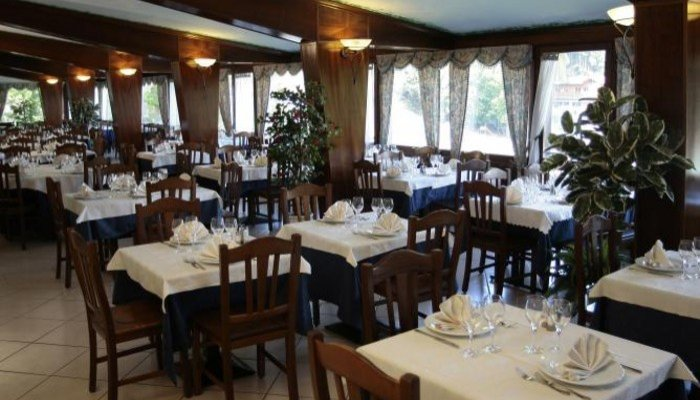 Hotel Cristallo 1396