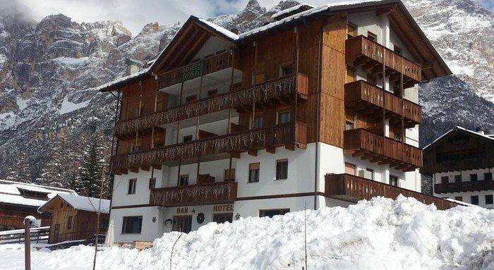 Hotel Oasi  1436