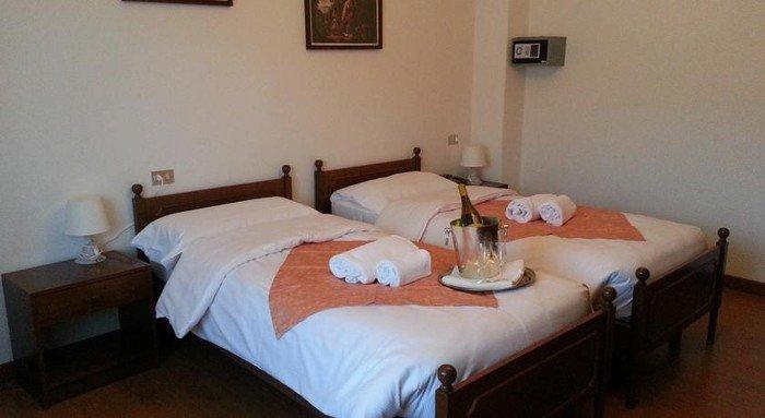 Hotel Oasi  1438
