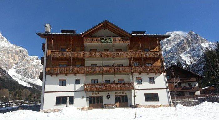 Hotel Oasi  1440