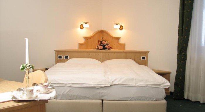 Hotel Camoscio 1546