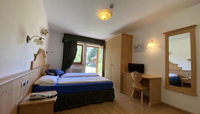 Hotel Camoscio 5251