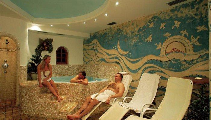 Hotel Camoscio 5261