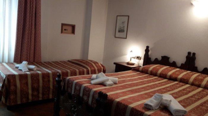 Hotel Italia 1589