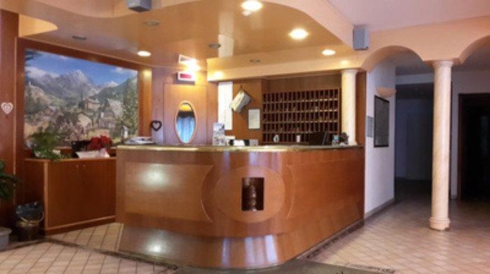 Hotel Italia 1604