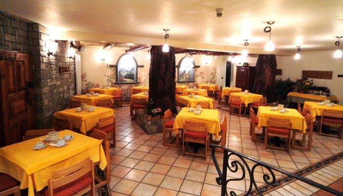 Hotel Italia 1605