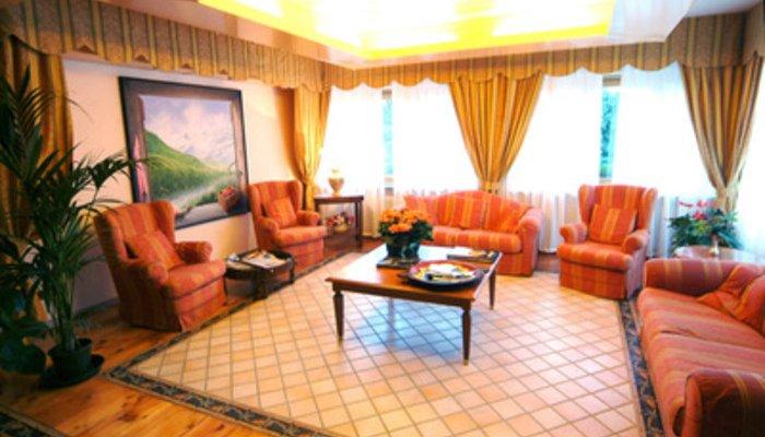 Hotel Italia 1612