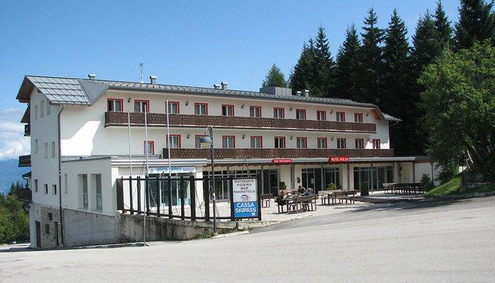 FAMILY HOTEL POLSA 4270