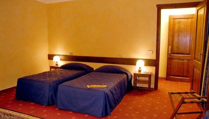 Hotel Edelweiss 1979