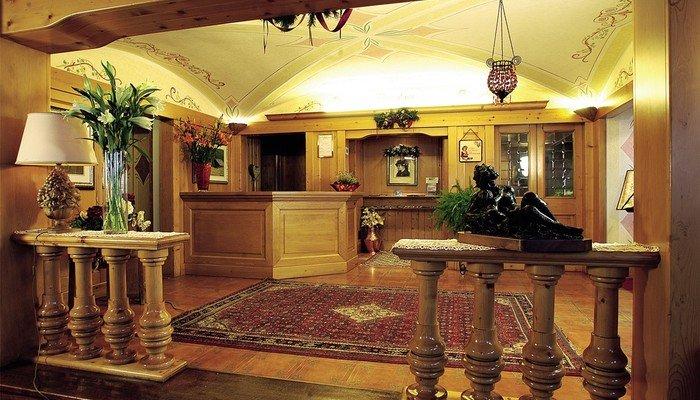 HOTEL VALGRANDA 753